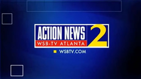 WSB-TV Channel 2 – Atlanta Logo