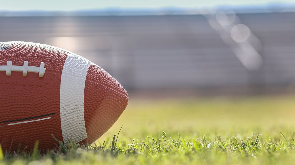 Georgia high school football championship scores