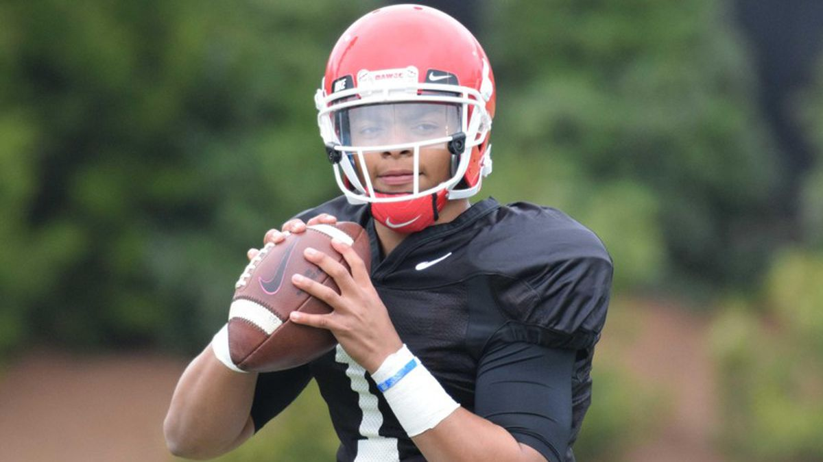 NCAA approves waiver allowing Justin Fields to play immediately at Ohio State