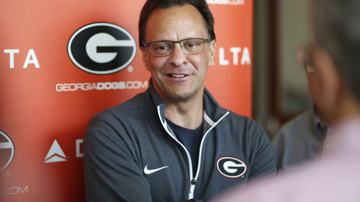 How Tom Crean put Georgia in position to land nation's top basketball prospect