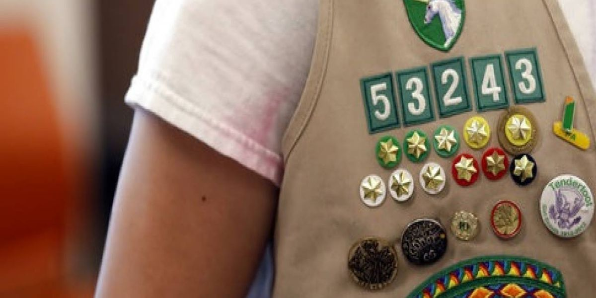 11-year-old Girl Scout killed, 3 seriously injured when tree falls on campers in Indiana