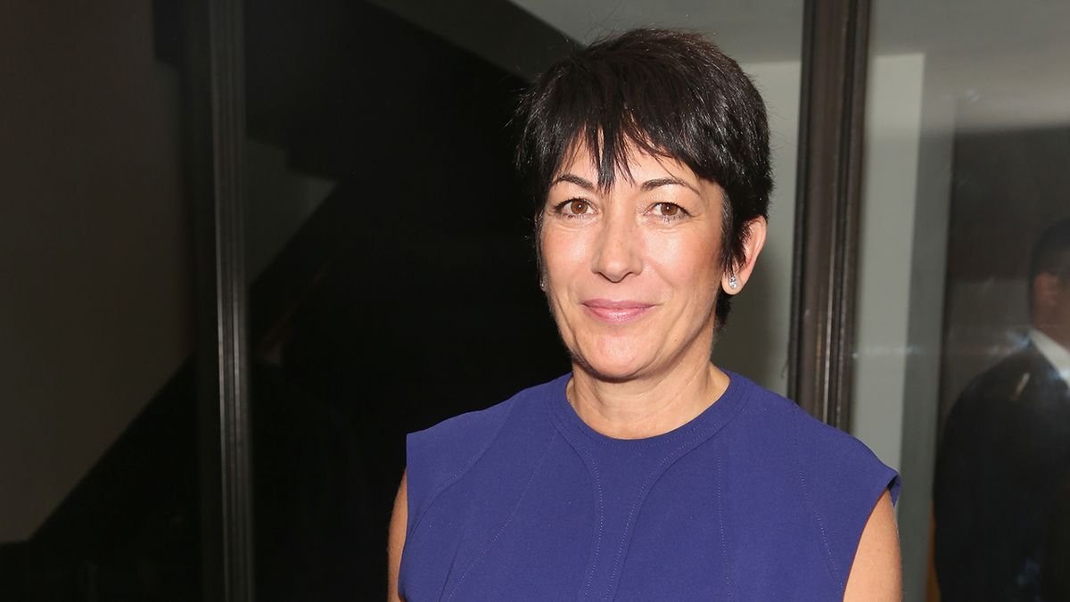 Ghislaine Maxwell denies helping Jeffrey Epstein, asks for $5M bail