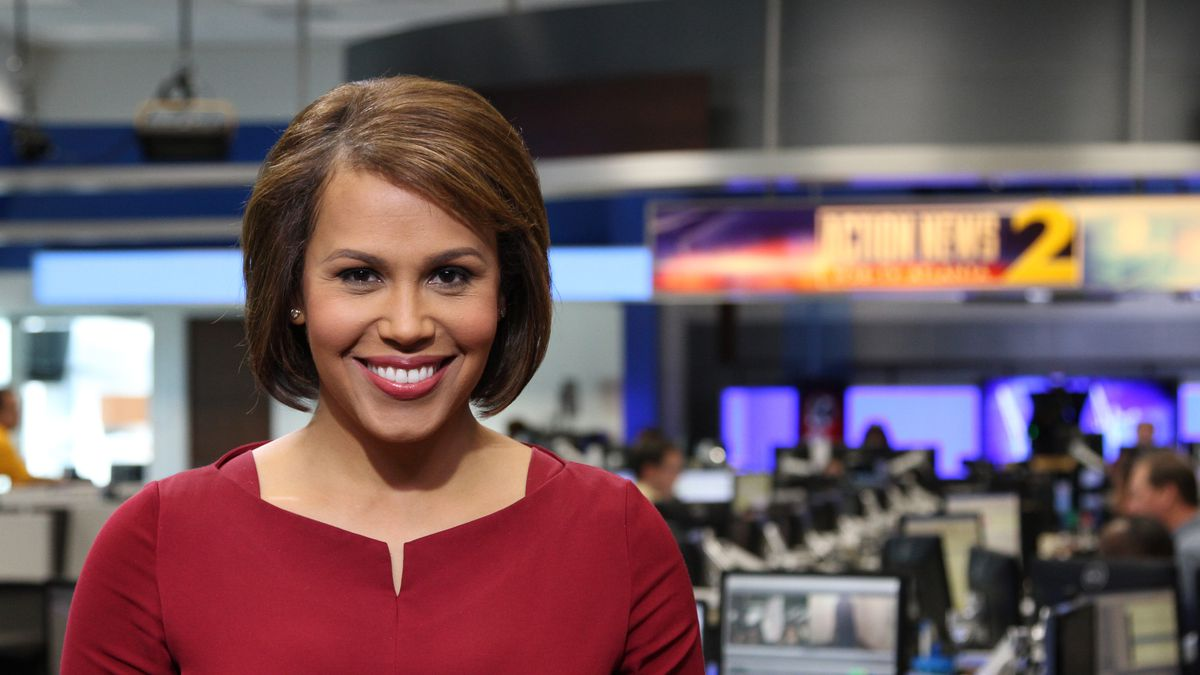 13 reasons Jovita Moore is the best local news anchor ever on Twitter