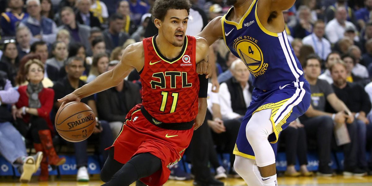 Trae Young, Josef Martinez can win an ESPY Wednesday; here are all the nominees