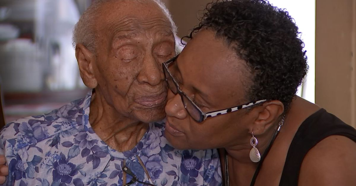 111-year-old Atlanta woman who met Michelle Obama dies