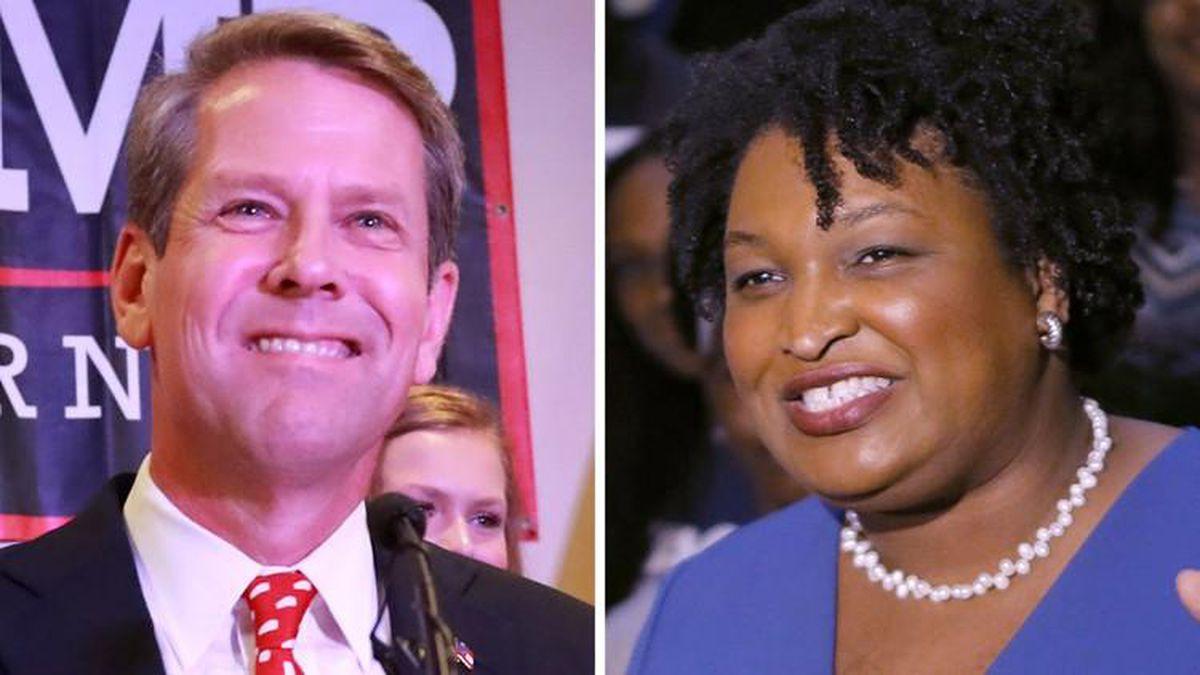 Abrams, Kemp, Metz agree to 2 debates