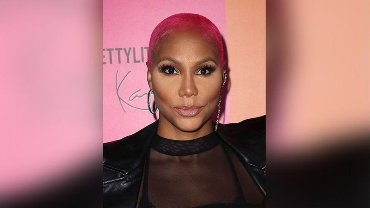 Tamar Braxton says she's 'drained,' too busy to attend niece's funeral