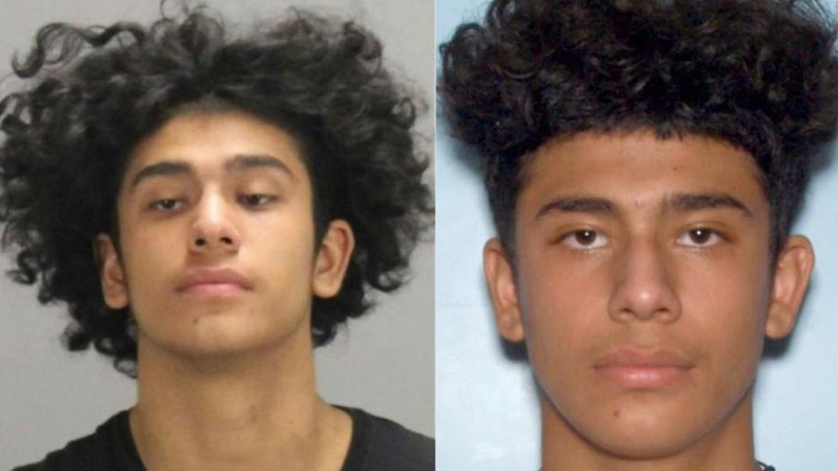 Teen accused of killing man trying to break up fight captured