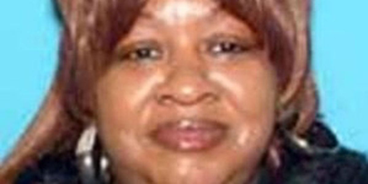 Body of woman missing 6 years found in sunken car in New Jersey river