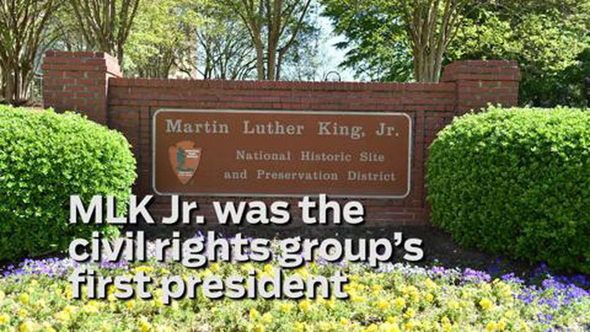 Martin Luther King Jr. National Historical Park: What to do there and whats new