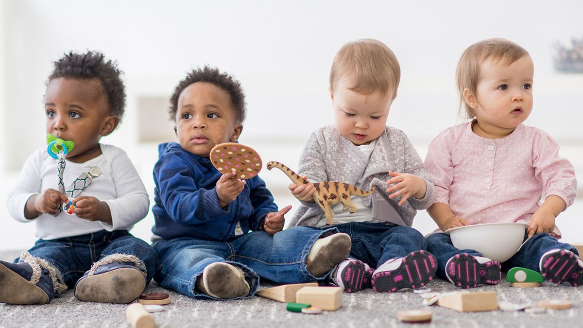 These were Georgia's top baby names last year