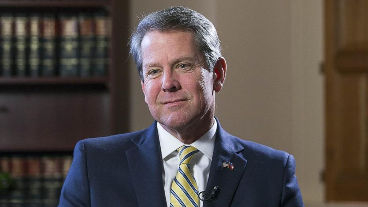 Gov. Kemp backs bill to ban abortion if Roe v. Wade is overturned