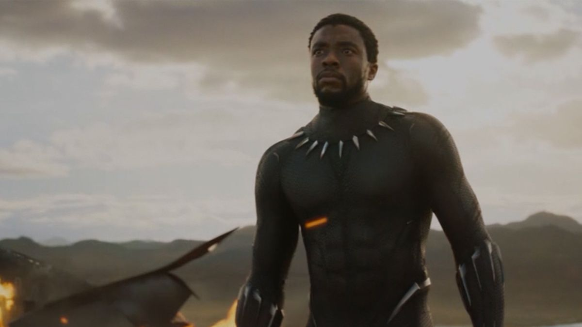 'Black Panther' becomes third movie to cross $700M at domestic box office