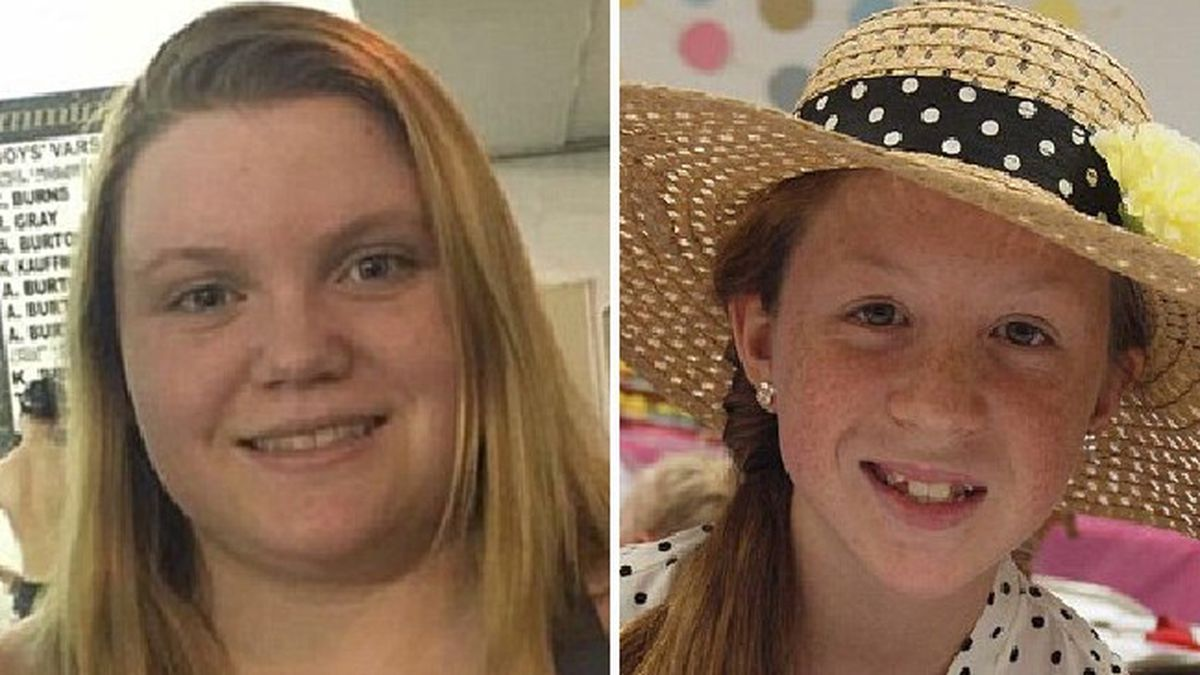 Bodies of missing teens found after eerie final Snapchat posts