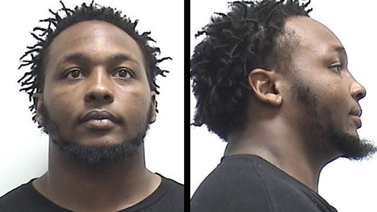 Former UGA football player arrested in Athens