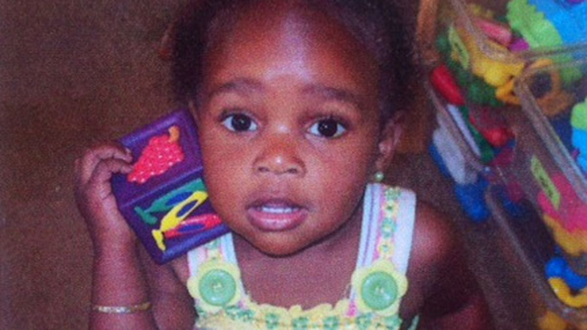 Suspect accused of striking, killing toddler, grandmother fleeing from police denied bond
