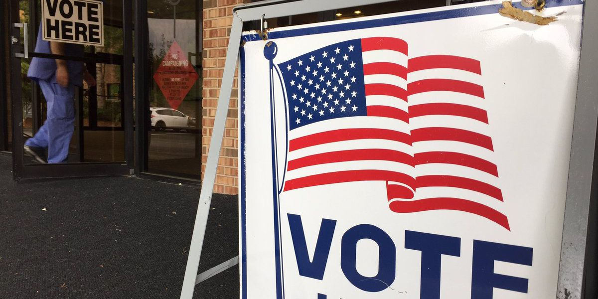 Saturday voting happens this weekend in metro Atlanta