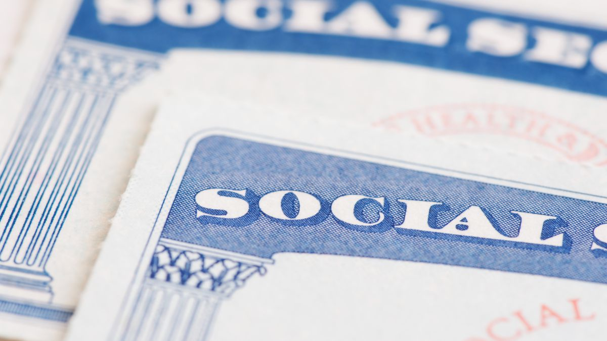 What is a Social Security Number and why do we have one?