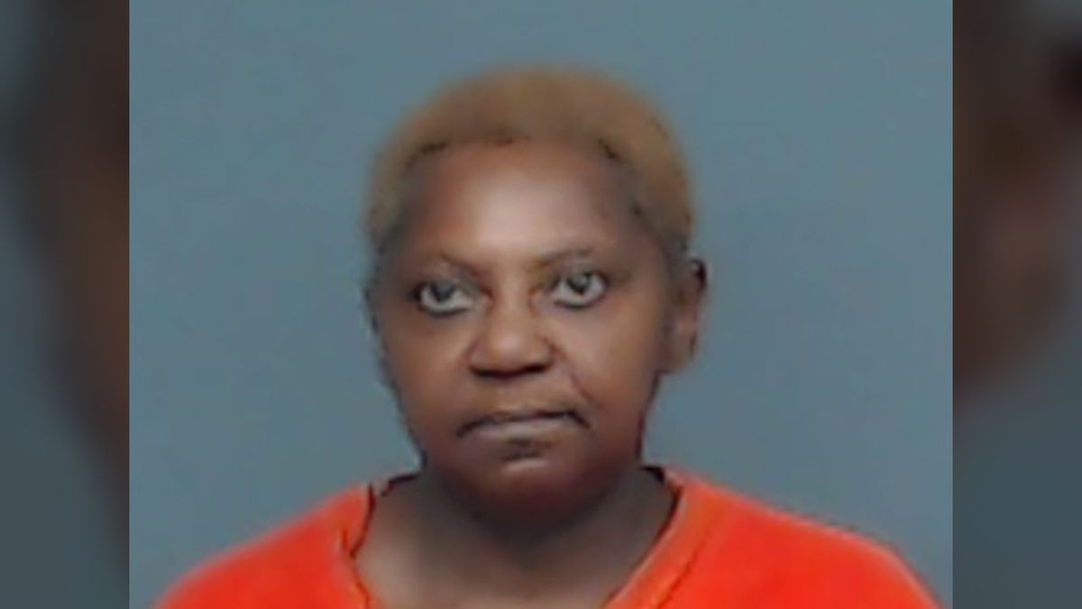 Woman accused of throwing kittens from a moving vehicle