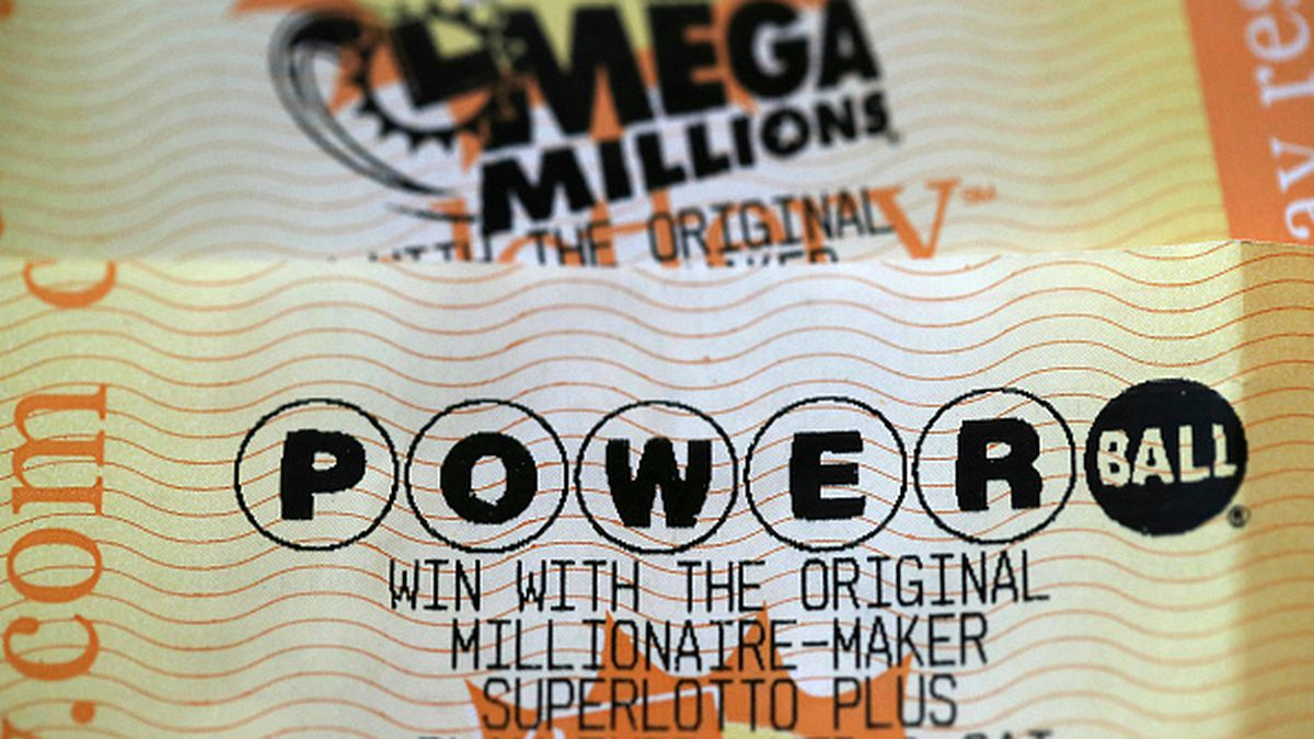$768M Powerball winner 'pretty much felt lucky'