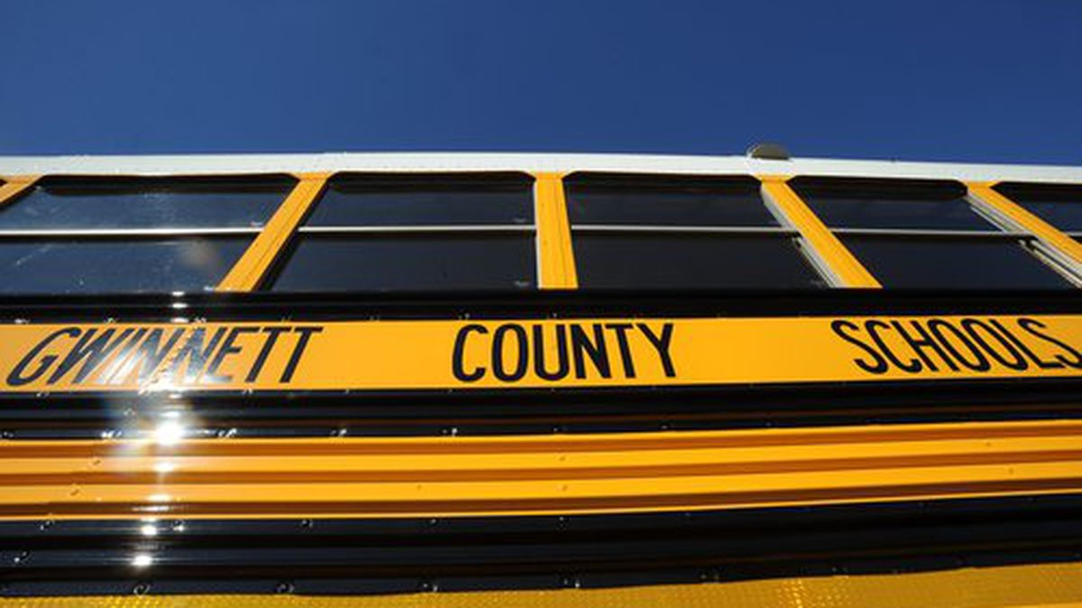 Gwinnett County releases plan for return to school in August