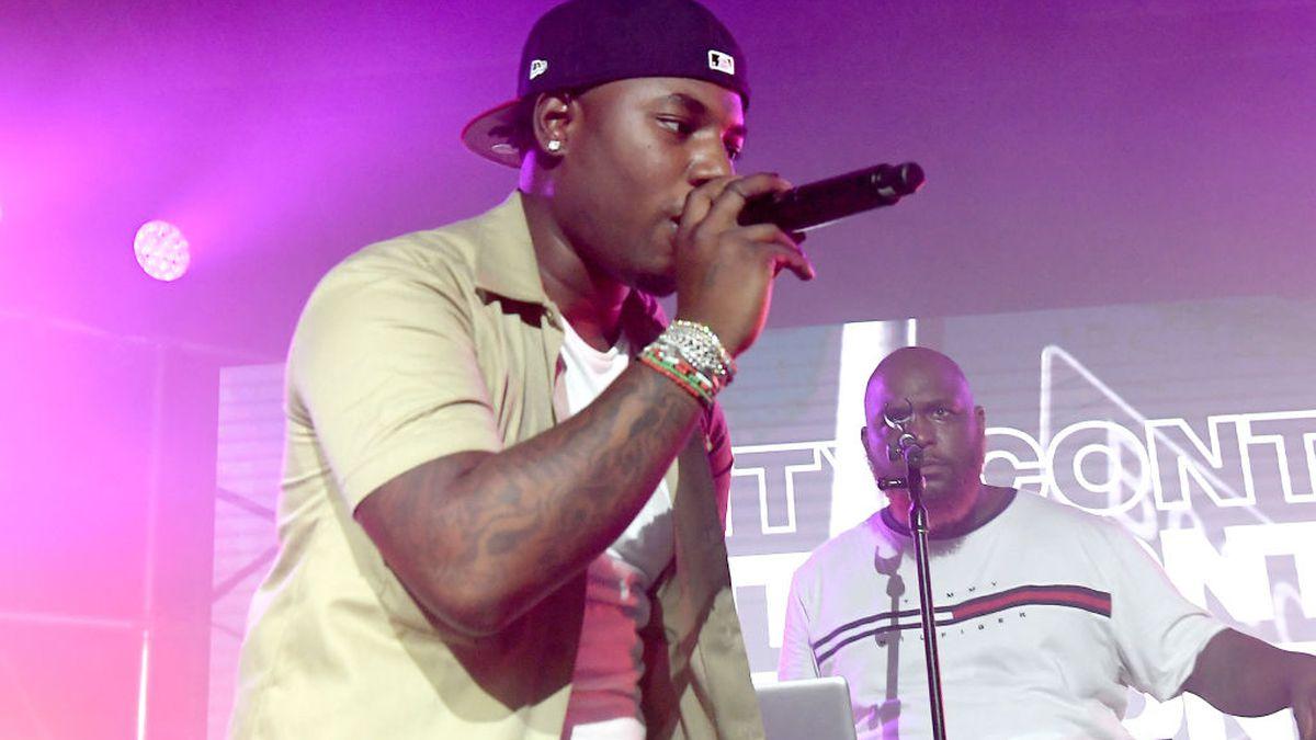 Atlanta rapper Lil Marlo killed in shooting on I-285, police confirm