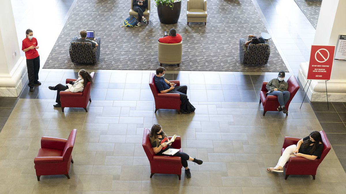 UGA prepares for start of class next week with new safety protocols