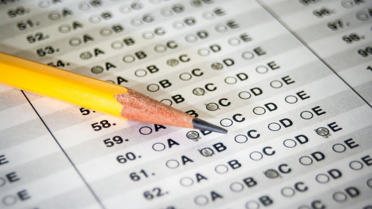 State opens survey about getting rid of standardized tests this year