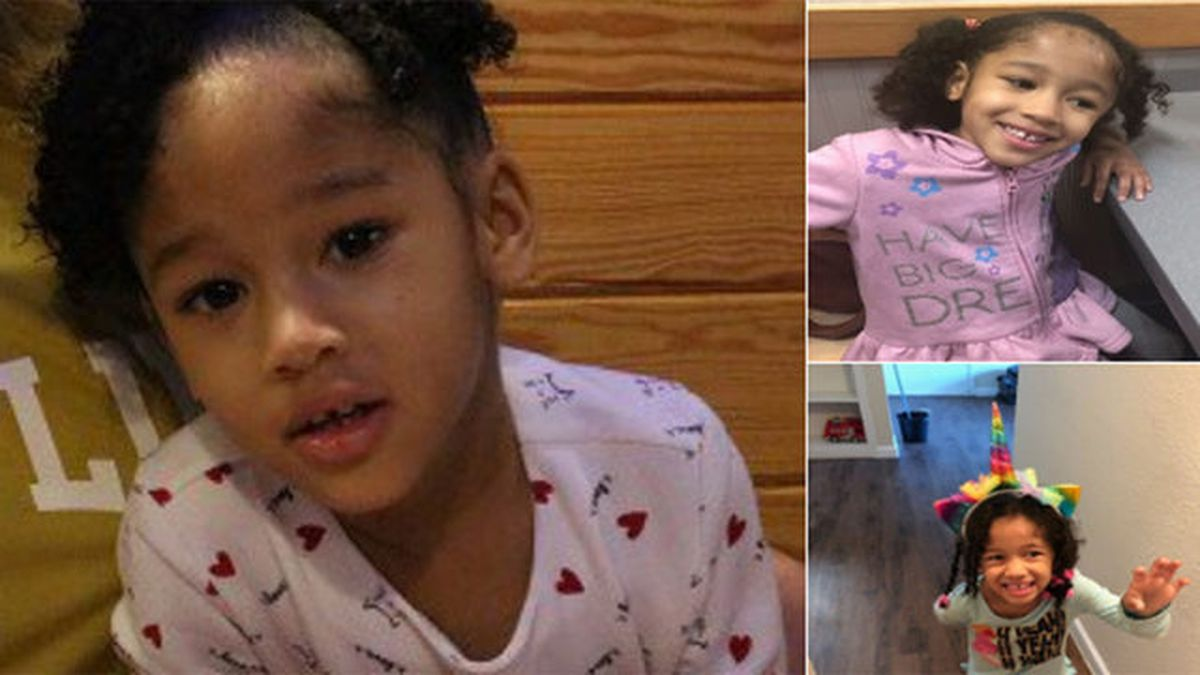 Remains found confirmed to be missing 4-year-old Maleah Davis, officials say