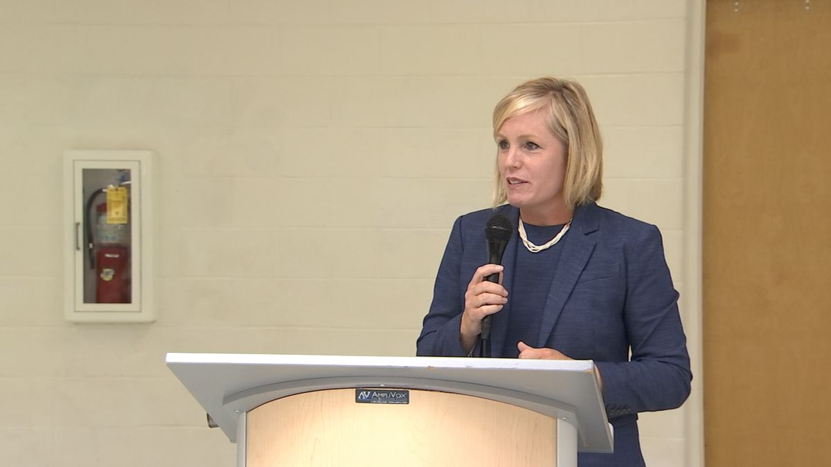 Henry County superintendent discusses goals as school year kicks off