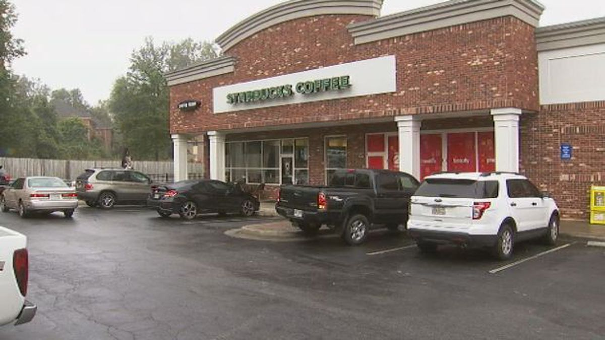 Local Starbucks fails health inspection