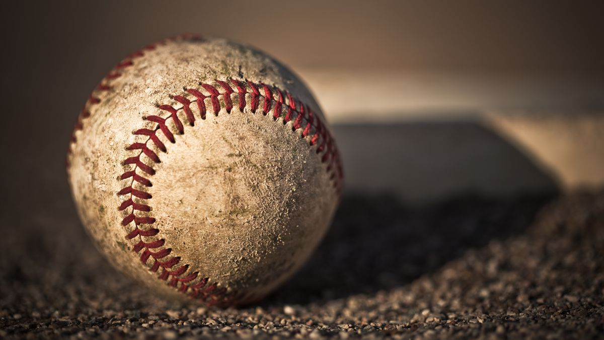 Have a catch: Grandfather donates bucket full of baseballs so others can form the same family memories as he has