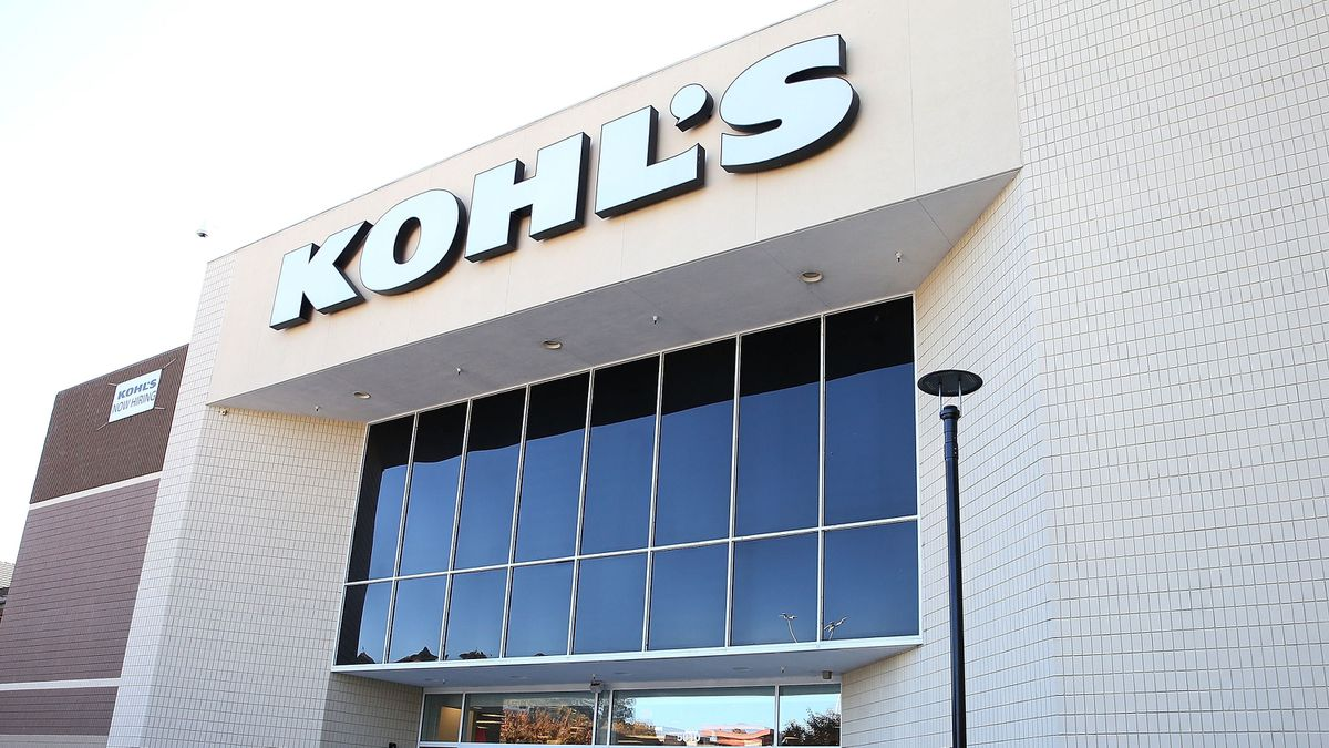 Kohl's will start accepting all your Amazon returns very soon