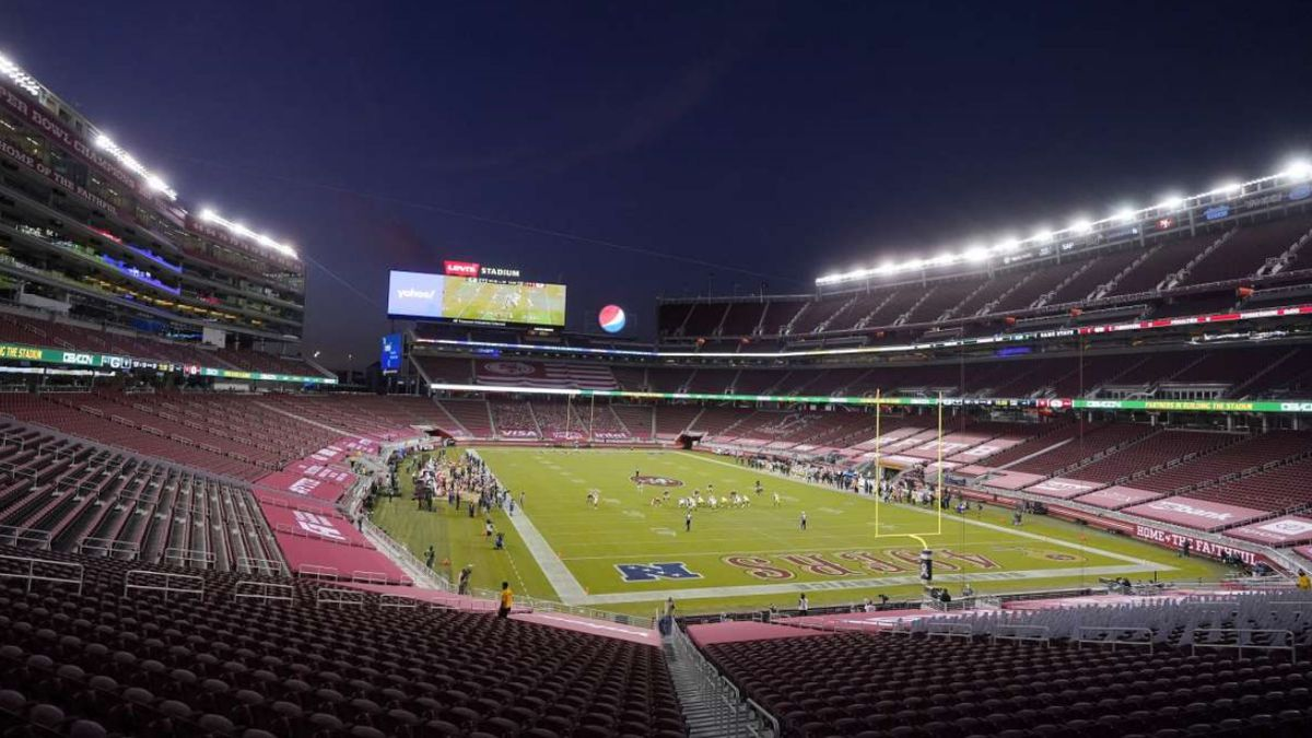Coronavirus: Contact sports ban leaves SF 49ers, other teams in limbo