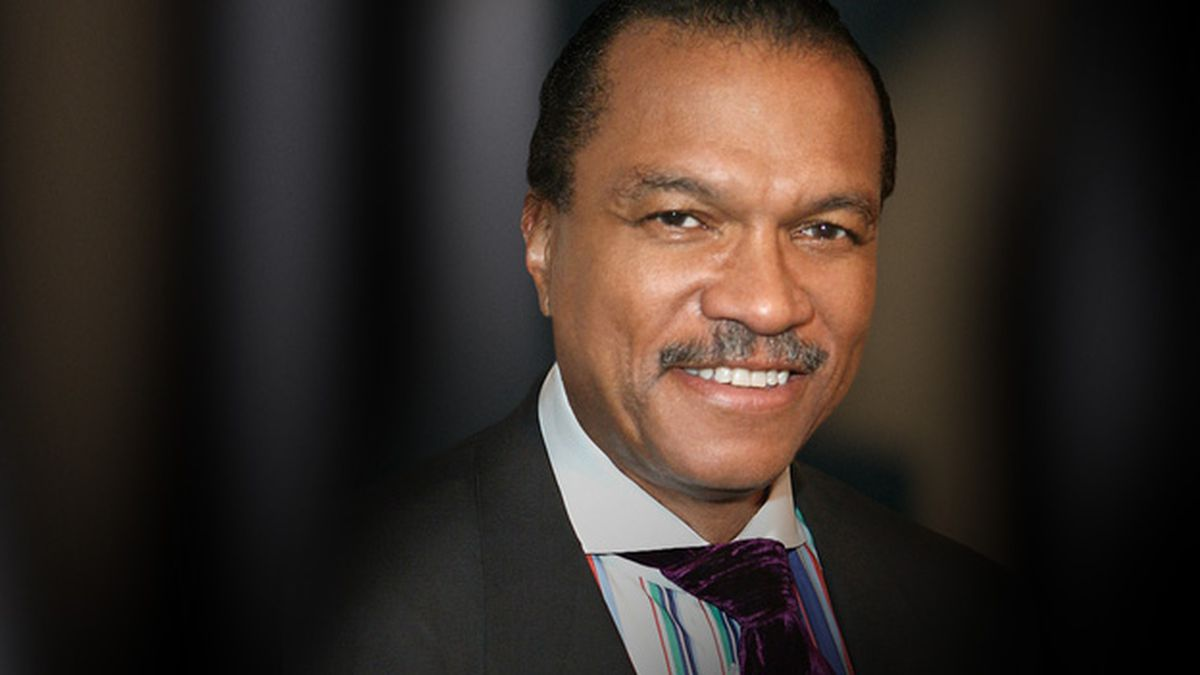 Billy Dee Williams says he uses gender-fluid pronouns