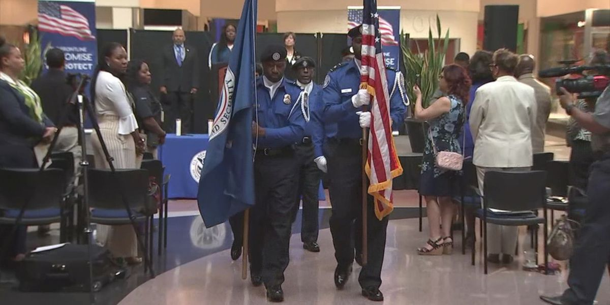 Special ceremonies across metro Atlanta mark 18th anniversary of 9/11 attacks