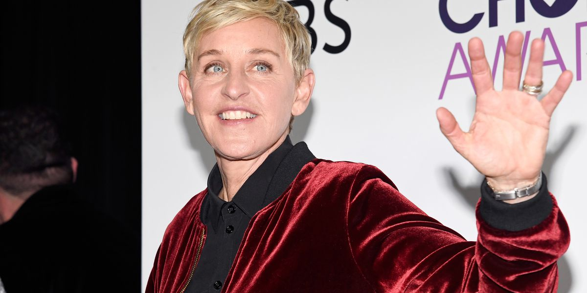Ellen DeGeneres gives inspiring family $1M in record giveaway