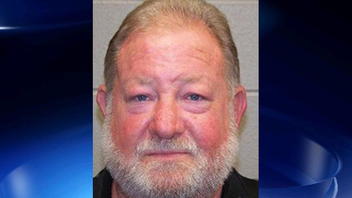 Man gets 40-year sentence for killing daughter's abuser