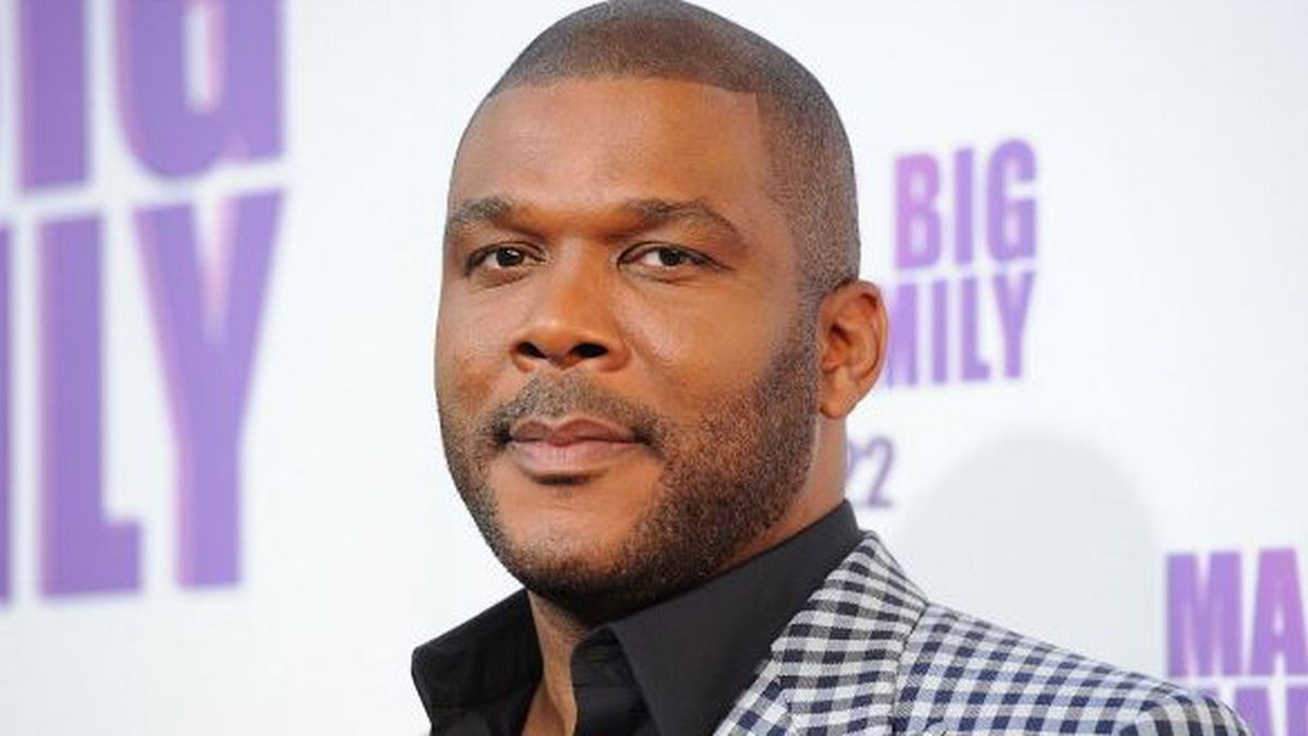 Tyler Perry vows to help the Bahamas after Hurricane Dorian devastation