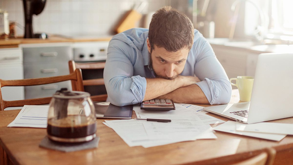 Ask Clark: When should I declare bankruptcy?
