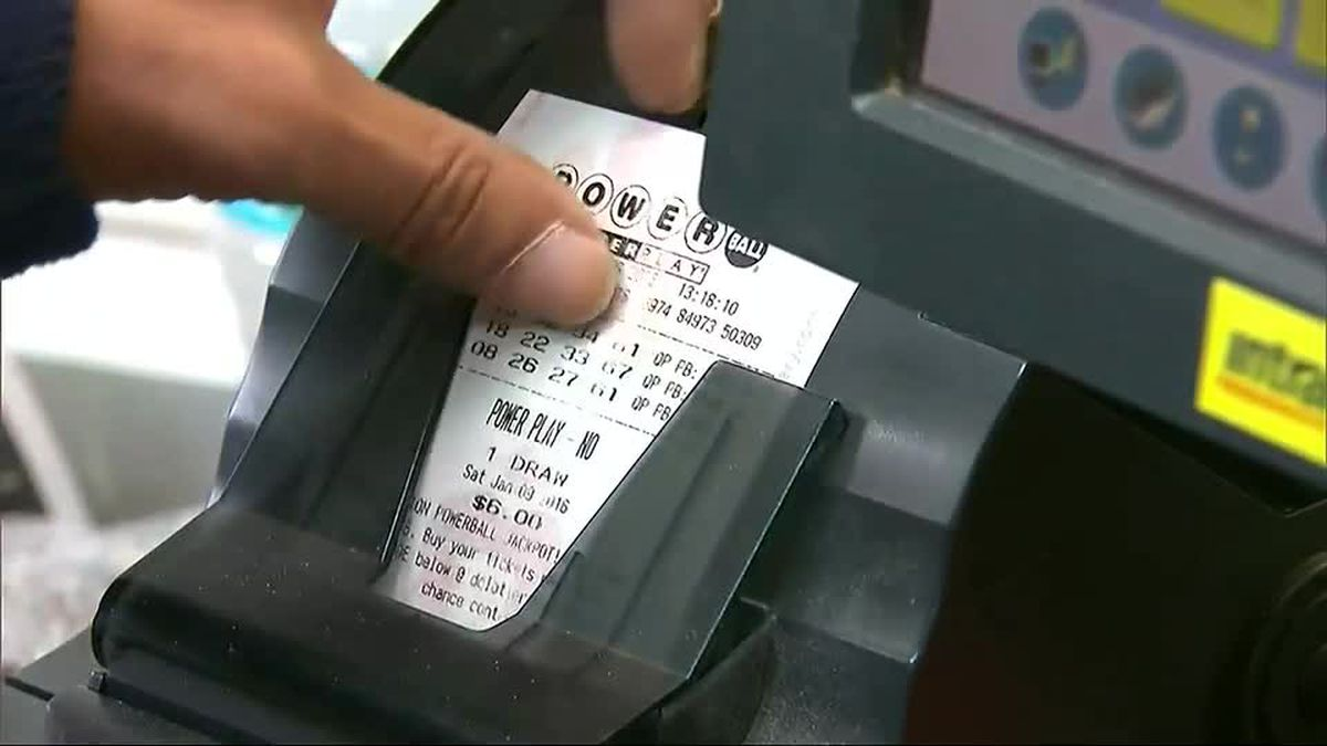Still no winner: Powerball jackpot grows to over $700 million