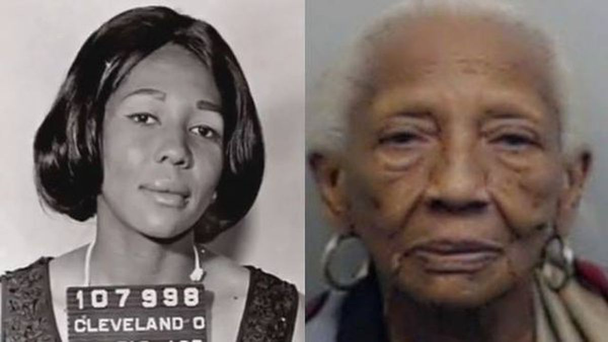 Notorious 86-year-old jewel thief arrested again