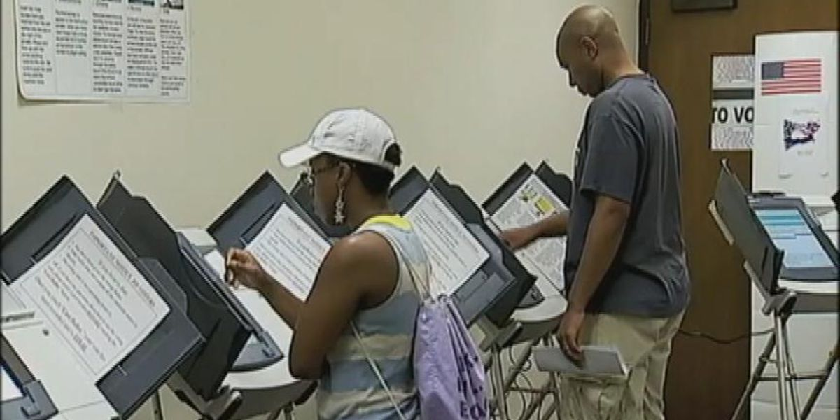 Fulton election results show more than 100% turnout in 4 precincts