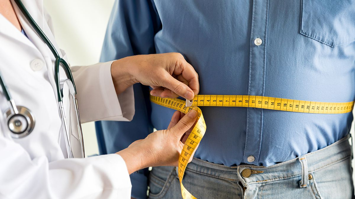 Overweight? You might be getting paid less