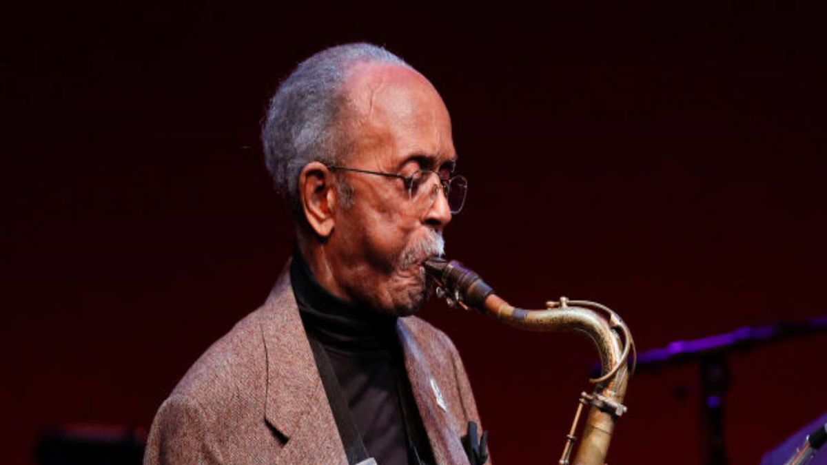 Jazz saxophone legend Jimmy Heath dead at 93