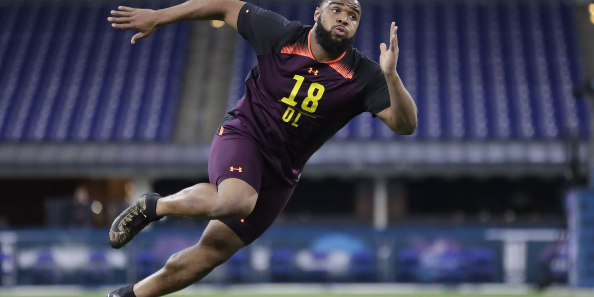 Who will the Atlanta Falcons pick? Here are 5 players on the draft radar screen