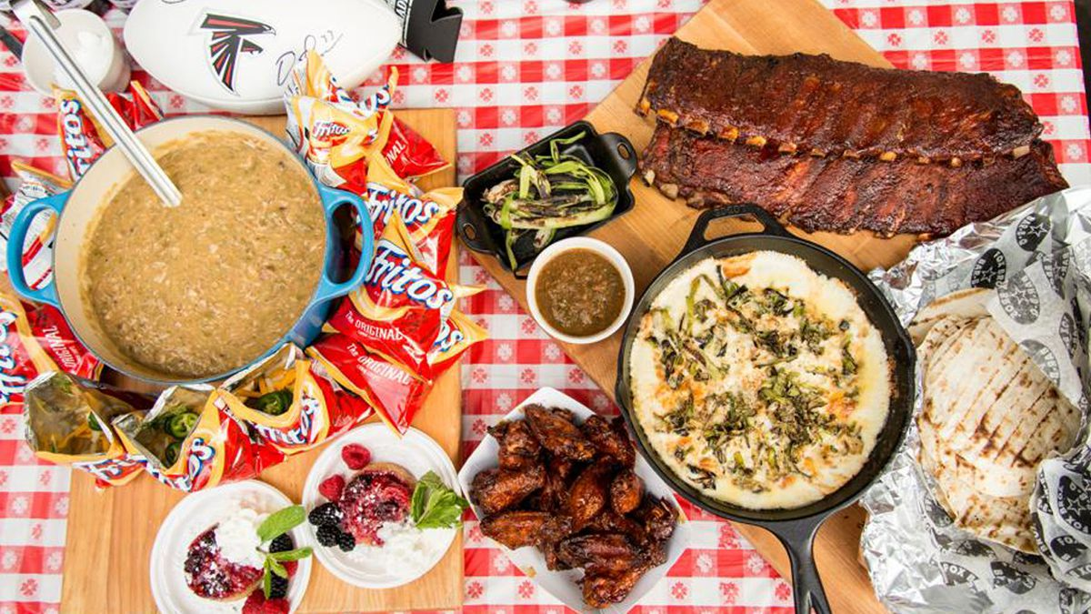 Fox Bros. Bar-B-Q to open second Atlanta location
