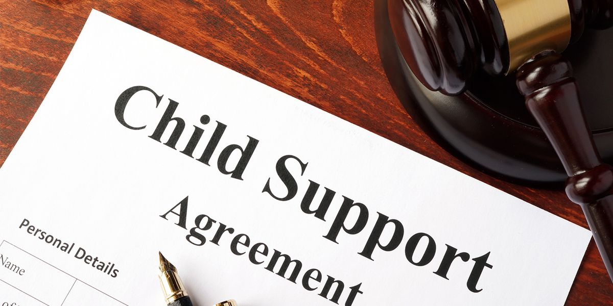 Woman wins $170K in child support for her 52-year-old daughter