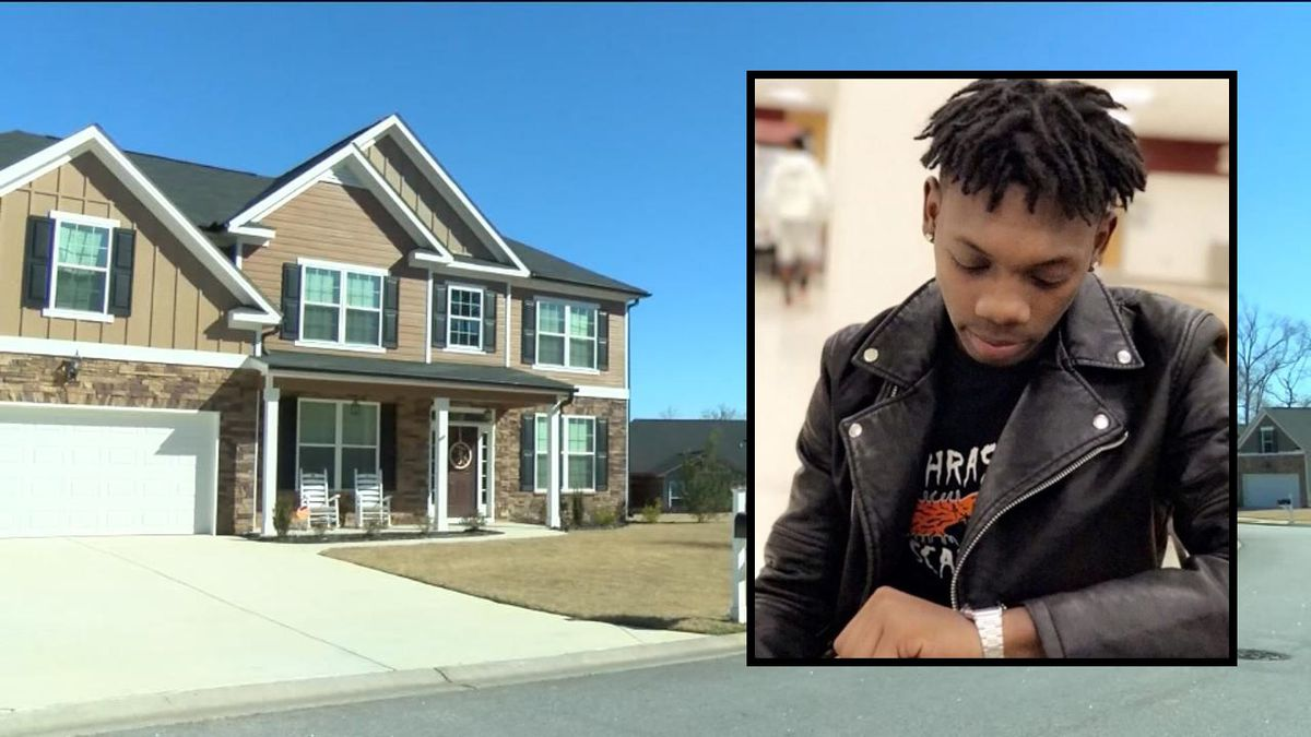 Father accused of shooting teen his daughter sneaked into home