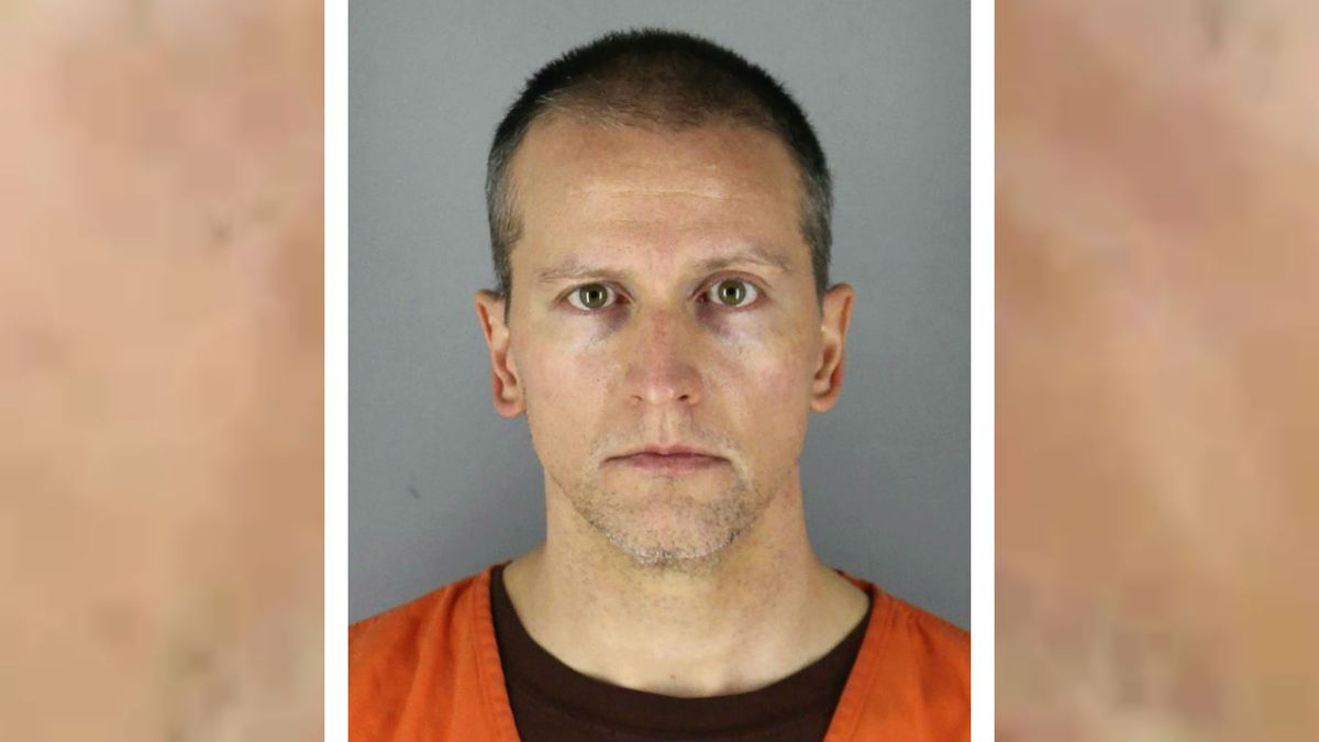 George Floyd case: Derek Chauvin allowed to live outside Minnesota as he awaits trial